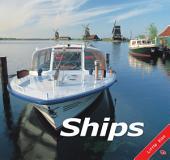 Ships: Little Kiss44