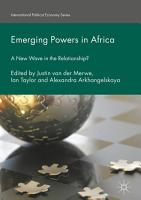 Emerging Powers in Africa PDF