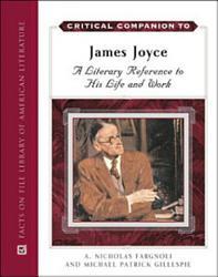 Critical Companion to James Joyce PDF