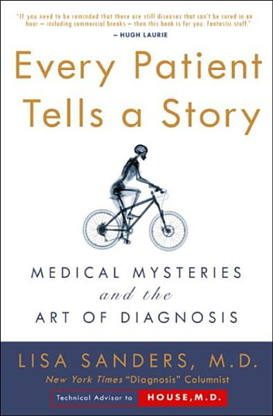 Download Every Patient Tells a Story Book