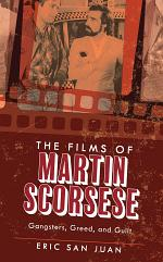 The Films of Martin Scorsese