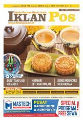 Iklan Pos September 2016 Edisi 98