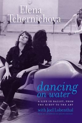 Download Dancing on Water Book