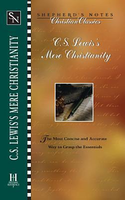 C S  Lewis s Mere Christianity