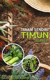 TANAM SENDIRI TIMUN EDISI MINI
