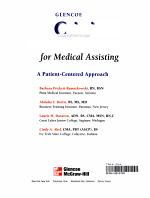 Glencoe Clinical Procedures for Medical Assisting PDF