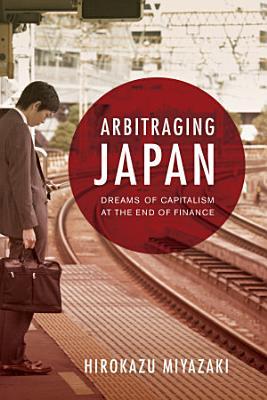 Arbitraging Japan