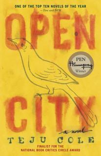Open City Book