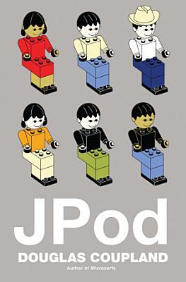 JPod PDF