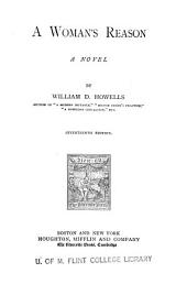A Woman's Reason: A Novel