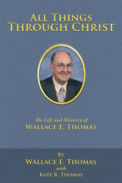 Download All Things Through Christ Book
