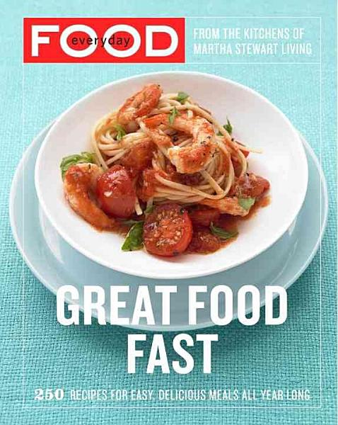 Download Everyday Food Book