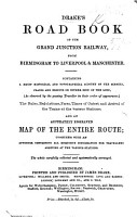Drake s Road Book of the Grand Junction Railway  from Birmingham to Liverpool   Manchester  etc PDF