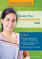 Sharpen Your Good Grammar Skills PDF