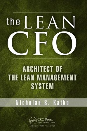The Lean CFO PDF