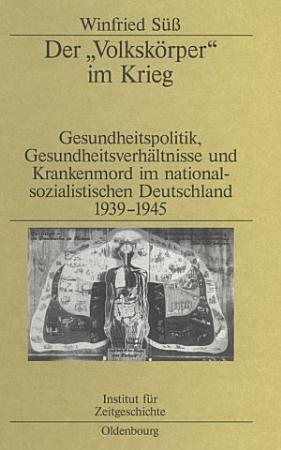Der  Volksk  rper  im Krieg PDF