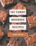 185 Yummy Brownie Recipes