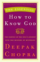 The Essential How to Know God PDF