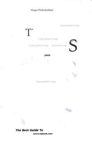 Tipbook Drums PDF