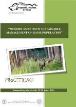 Modern aspects of sustainable management PDF