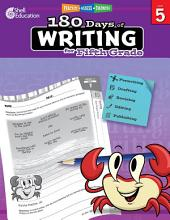 180 Days of Writing for Fifth Grade: Practice, Assess, Diagnose