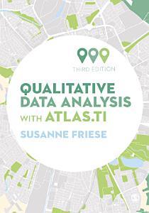 Qualitative Data Analysis with ATLAS ti PDF