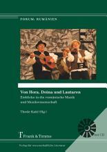 Von Hora  Doina und Lautaren PDF