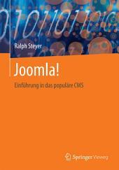 Joomla!: Einführung in das populäre CMS