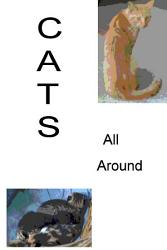 Cats All Around PDF