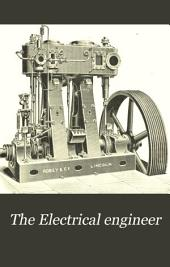 The Electrical Engineer: Volume 11