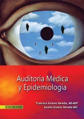 Auditoría médica y epidemiología