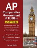 AP Comparative Government and Politics Study Guide
