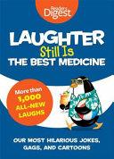 Laughter Still Is the Best Medicine PDF