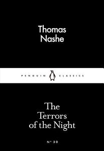 The Terrors of the Night Book