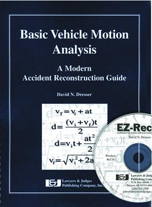 Basic Vehicle Motion Analysis