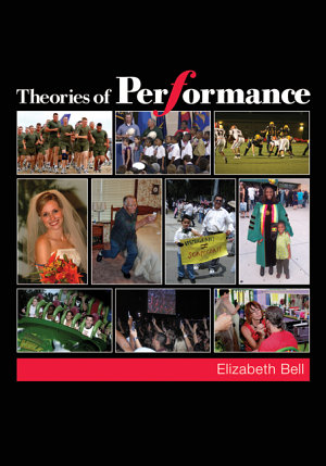 Theories of Performance