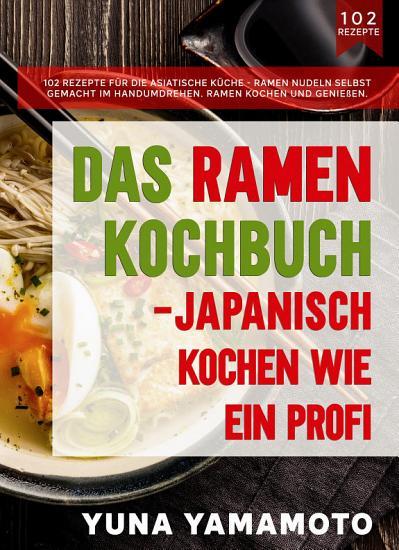 Das Ramen Kochbuch PDF