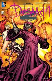 Earth 2 feat Desaad (2013-) #15.1