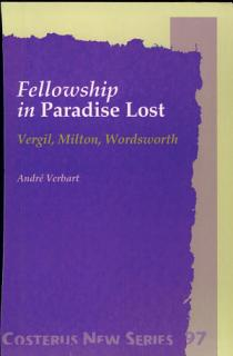 Fellowship in Paradise Lost Book