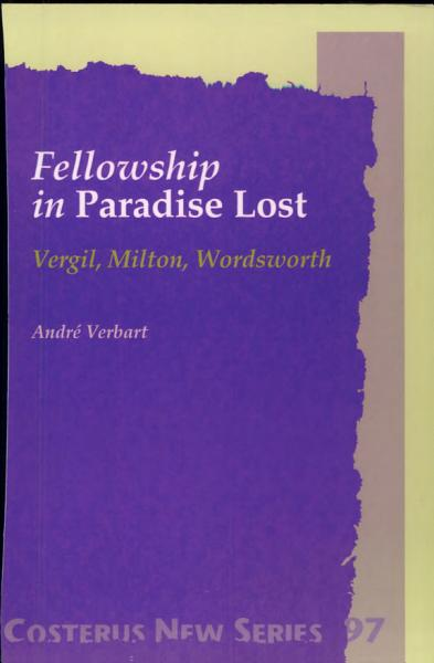 Fellowship in Paradise Lost