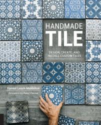 Handmade Tile Book PDF