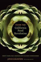 Inside the California Food Revolution PDF