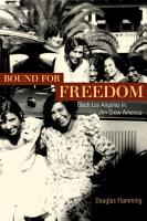 Bound for Freedom PDF