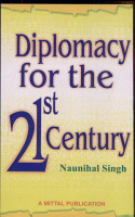 Diplomacy for the 21st Century PDF