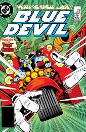 Blue Devil (1984-) #29