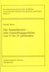 Buchwissenschaften Dokumentation und Information PDF