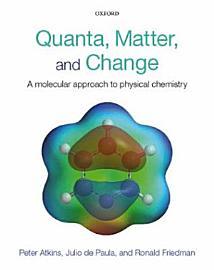 Quanta  Matter  And Change