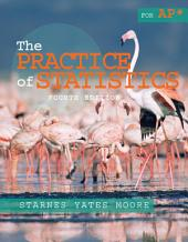 The Practice of Statistics: Edition 4