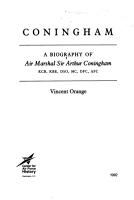Coningham   a biography of Air Marshal Sir Arthur    PDF