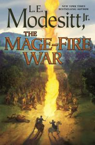 The Mage Fire War PDF